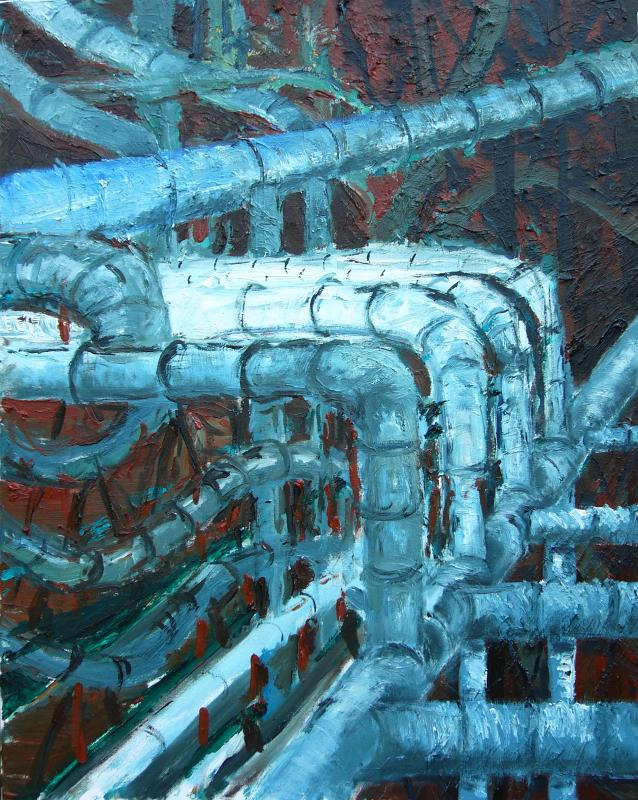 Industrial Landscape (11)